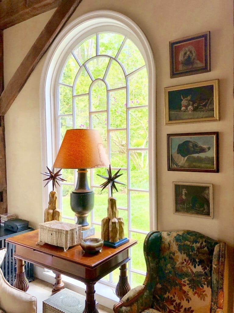 Classic Interiors, Classic Design
