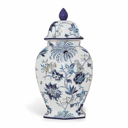 Tracy Dunn Design - Braganza Jar