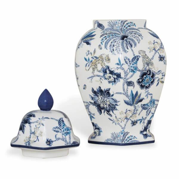 Tracy Dunn Design - Braganza Jar