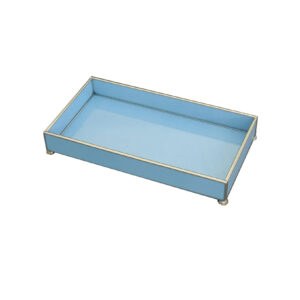 Tracy Dunn Design - Blue Lizard 6 x 12 tray