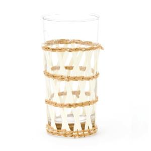 rapped Glasses-Iced Tea