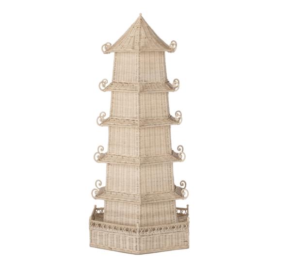 Pagoda Tall-2