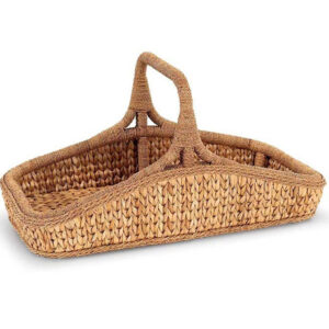 Tracy Dunn Design - Sweater Weave Wildflower Basket