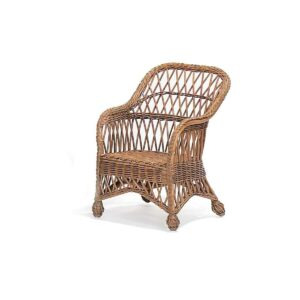 Tracy Dunn Design - Child's Coastal Lounge Chair