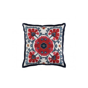 Tracy Dunn Design - Alexi - Rouge Cushion