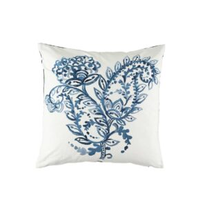 Tracy Dunn Design - Birdie - Denim Cushion