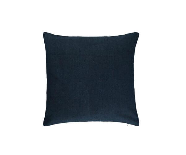 Tracy Dunn Design - Fiorela - Indigo Cushion
