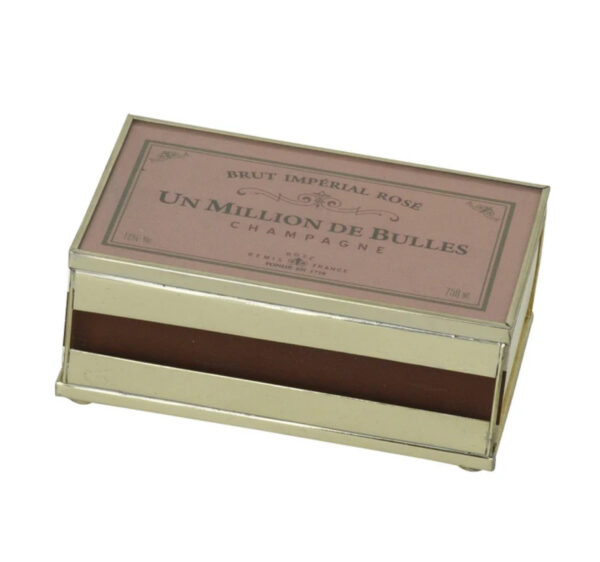 Matchbox with matches-Million of Bubbles