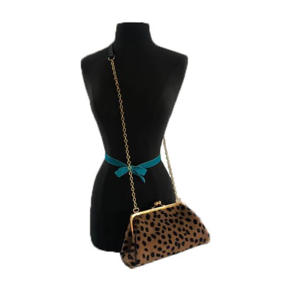 Baby-Jackie-cheetah-printed-hide-Handbag
